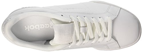 Ginnastica Gum Uomo White Bianco TG NPC Reebok da II Scarpe qX1YwFz