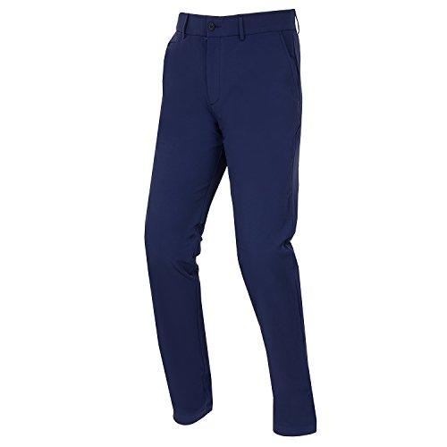 Bleu Pantalon Ike Kjus Pour Homme 1fngWwqC