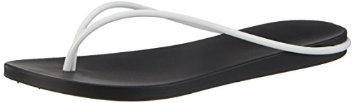 Ipanema Philippe Starck Thing M II Fem, Chanclas Para Mujer multicolor (black/white)