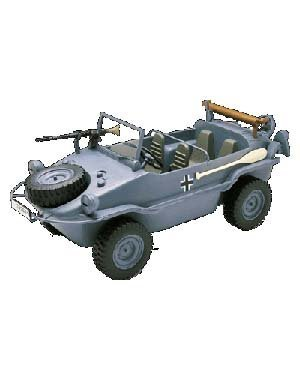 21st Century Toys Vehicles (The Ultimate Soldier Land/Water Recon Vehicle by 21st Century Toys)