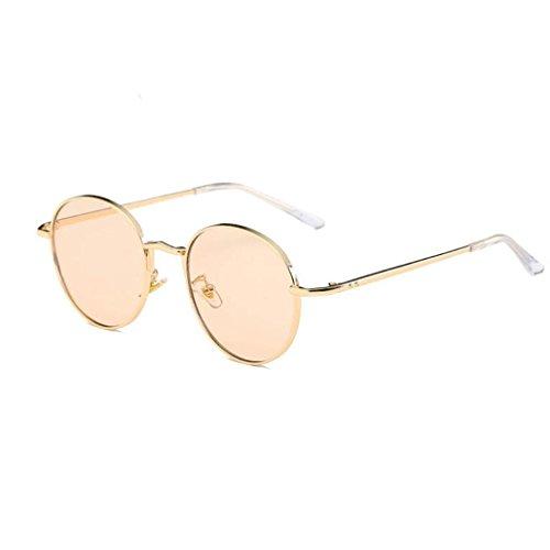 sol Portección Clásico cuadradas Espejo Brillo Marca D de unisex Sol clásica de Polarizado Gafas sol de Moda UV Mujer Gafas Marco grande Sunglass Lentes Gafas w6YOXOnxUq