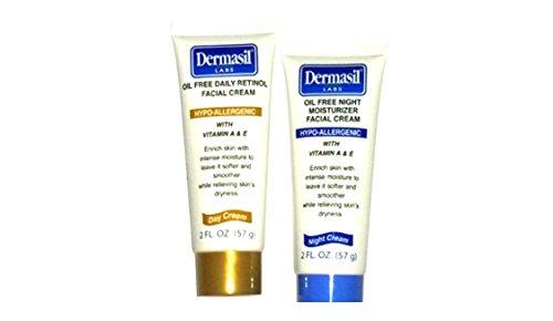 Dermasil Face Cream - 1