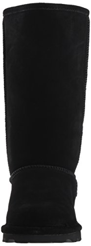 Ii BEARPAW Tall Women's Boot Fashion Elle Black Fr47aFf
