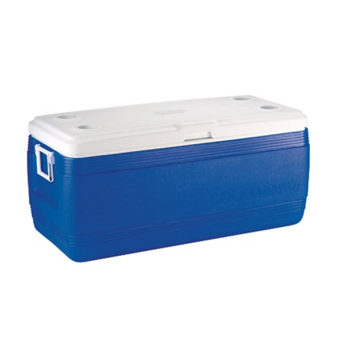 Coleman 150 Quart Performance Cooler Review