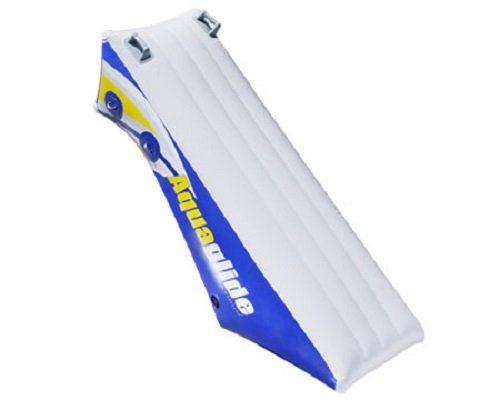 Aquaglide Inflatable Slide - Aquaglide 12-Foot Bouncer Slide