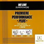 Premiere Performance Plus - We Live by Inpop Records