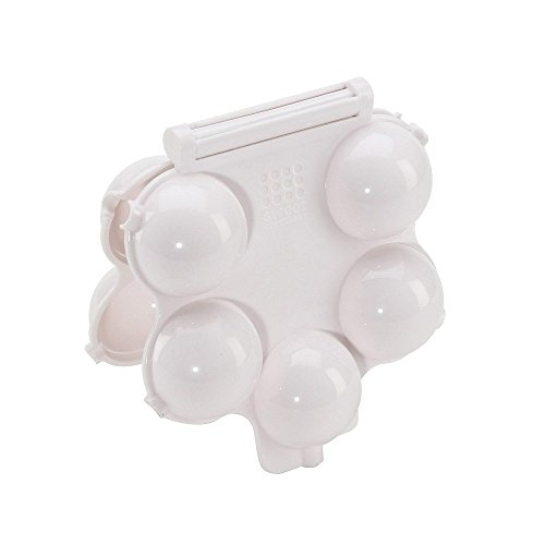New Cake Pop Makers - Round Cake Pop Press Mold (1 Pack)