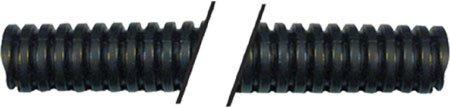 Cctv Flex Mount (1/2 Inch I.D. 100 Ft Split Loom Tubing)