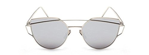 GAMT Mirrored Sunglasses Metal Frame product image
