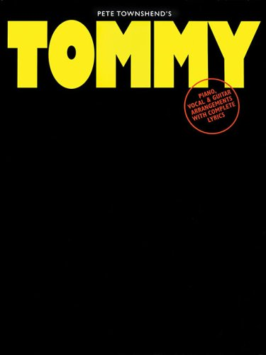 Blown Film (Pete Townshend's Tommy)