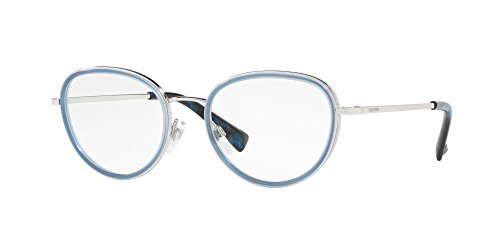 Lunettes de Vue Valentino VA 1002 LIGHT BLUE femme