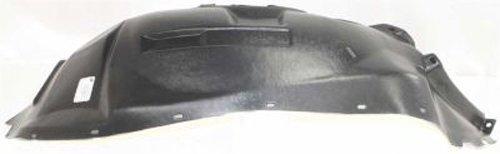 Crash Parts Plus Front Passenger Right Splash Shield Fender Liner for 97-04 Dodge Dakota, Durango ()