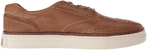 Hush Puppies Mens Fielding Arrowood Oxford Lt. Brun