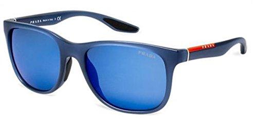 Amazon.com: Prada Sport – Gafas de sol ps03os/marco: Avio ...