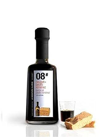 La Montaña Aliños Gourmet de Turrón - 250 ml: Amazon.es: Alimentación y bebidas