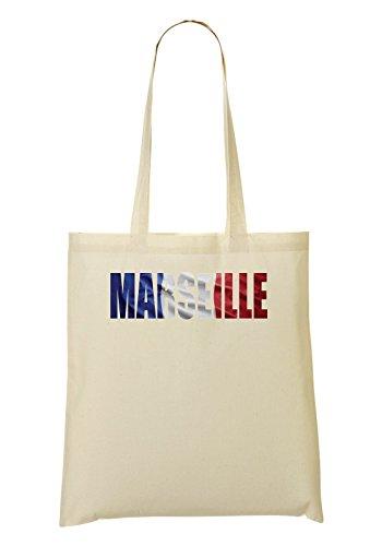 Marseille Bolso De Mano Bolsa De La Compra