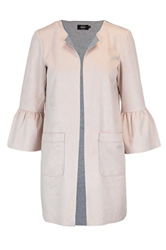 CHAQUETA ONLY Rosa MUJER MUJER CHAQUETA Rosa EVA ONLY EVA ONLY MUJER CHAQUETA ggnrwZqz