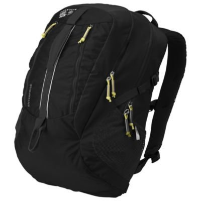 Mountain Hardwear Enterprise Backpack , Black, Reg, Outdoor Stuffs