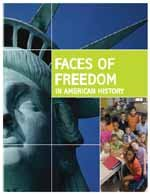 Faces of Freedom in American History