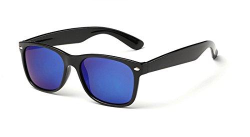 Laura Fairy Vintage Design Uv400 Wayfarer Polarized Unisex - Sunglasses Foakley