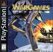 WAR GAMES DEFCON 1 (SONY PLAYSTION CD-ROM GAME DISC VERSION) (WAR GAMES DEFCON 1 (SONY PLAYSTION CD-ROM GAME DISC VERSION), WAR GAMES DEFCON 1 (SONY PLAYSTION CD-ROM GAME DISC VERSION)) (Defcon Game)