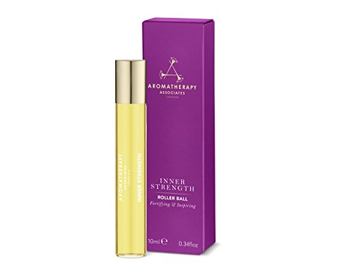 Aromatherapy Associates Inner Strength Roller Ball, 0.34 Fl Oz