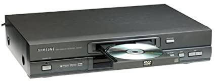 amazon com samsung dvd611 dvd player electronics rh amazon com Steam Trains DVD Union Pacific 611 DVDs