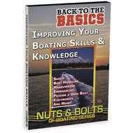 (The Amazing Quality Bennett DVD - Back to the Basics of Boating: Improving Your Boating Skills & Knowledge)