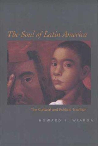 Soul Of Latin America