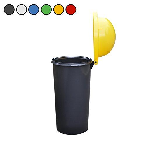 KUEFA Mülleimer / Müllsackständer / Gelber Sack Ständer