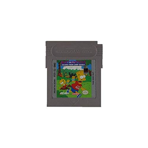 Third Party - Motocross Maniacs Occasion [ Gameboy ] - 3700936115300
