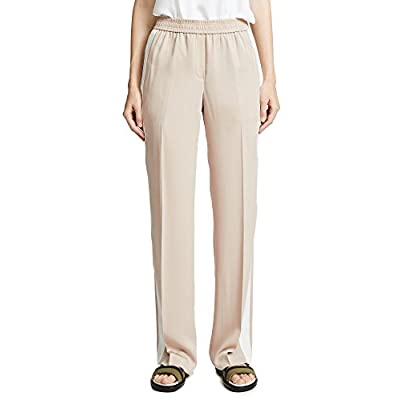 Theory Women's Pull on Track Pant: Clothing