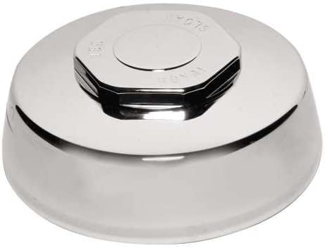 Sloan A-72 Outside Cover Chrome Plated
