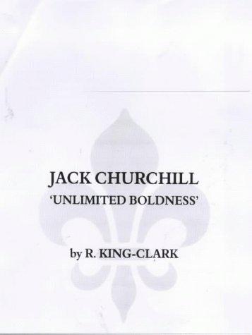 jack churchill - 2