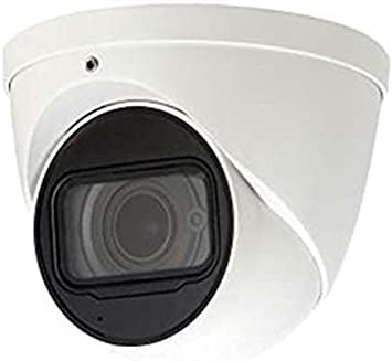 EmpireTech IP Camera IPC-HDW5231R-ZE 2MP Starlight WDR IR Eyeball Starlight Network IP Camera English Version