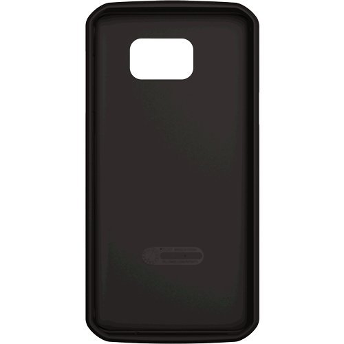 Body Glove Satin Cell Phone Case for Samsung Galaxy Note 5 - Black