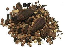 Garam Masala Whole Mix 5 Pounds Bulk by Spicy World