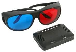 3D CONVERTER, 2D TO 3D SG338 By Best Price Square
