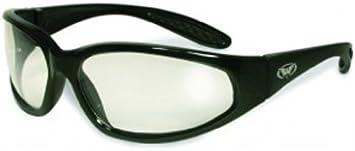 Visión Global Eyewear Gafas de Seguridad Hercules
