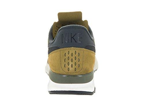 Nike 555305-301 - Zapatillas de deporte Hombre Verde (Camper Green / Black / Cargo Khaki / Sail)
