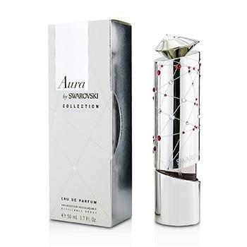 a3040f7795d6 Amazon.com   Swarovski Aura Eau De Parfum Refillable Spray (Collection  Incandescente) 50ml 1.7oz   Beauty