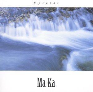 Apsaras by Ma-Ka (2002-06-26)
