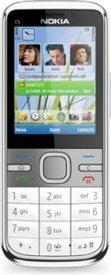 Nokia Series - Nokia C5 (C5-00) WHITE Unlocked Phone