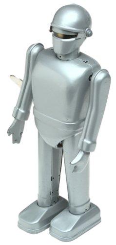 Gort Robot - Gort Die-Cast Wind-Up