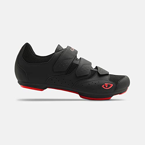 Giro Rev Mens Road Cycling Shoe - 44