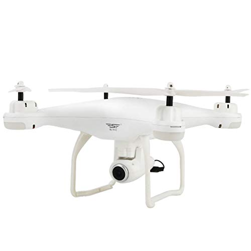 WANG XIN UAV Aerial Photography GPS Positioning Fixed Height Automatic Following Automatic Return Remote Control Aircraft Quadcopter by WANG XIN (Image #7)