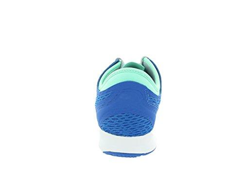 Nike Zoom Fit Soar zapatos de entrenamiento deportivo Soar/White/Green Glow/Wlf Grey