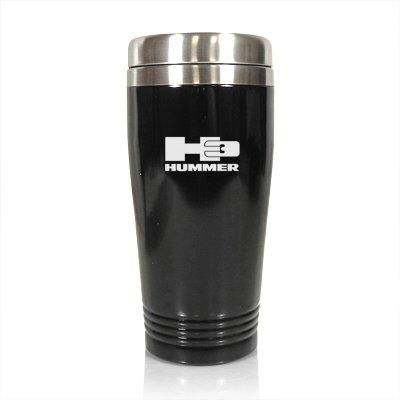 hummer-h3-black-stainless-steel-travel-mug