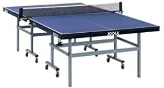 Joola - Table interieure World Cup de ping pong tennis de table 256