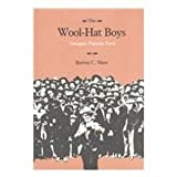 Wool-Hat Boys, Barton C. Shaw, 0807111481